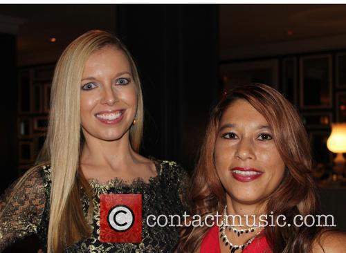 Las Vegas, Sienna Sinclaire and Jenna Urban 10