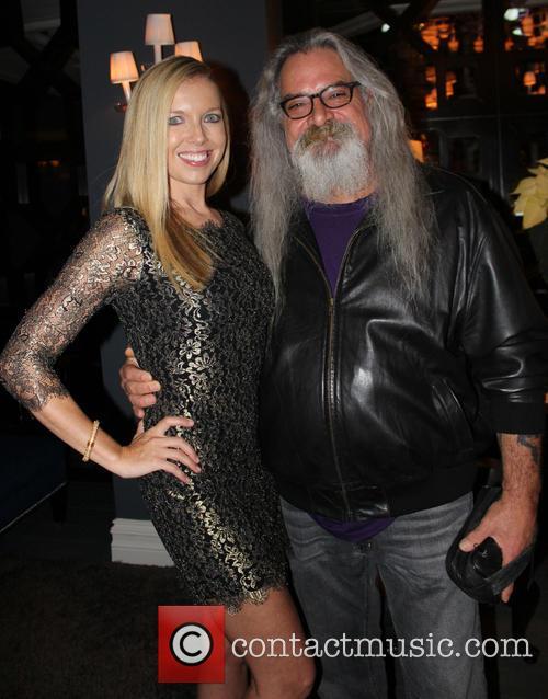 Las Vegas, Sienna Sinclaire and Scott Engrotti 5