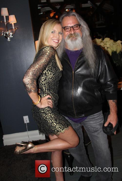 Las Vegas, Sienna Sinclaire and Scott Engrotti 8