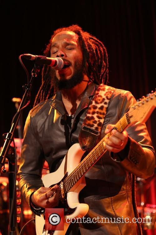 Ziggy Marley 10
