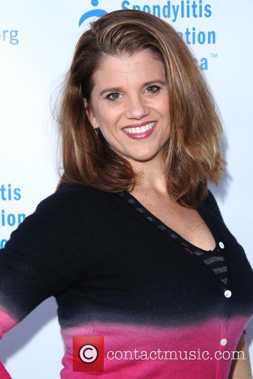 Carla Cherry 1