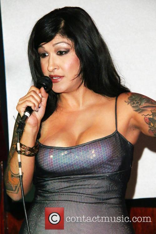 Tania Estrada 8
