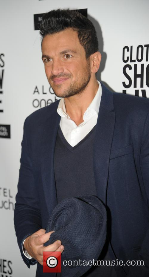 Peter Andre 2