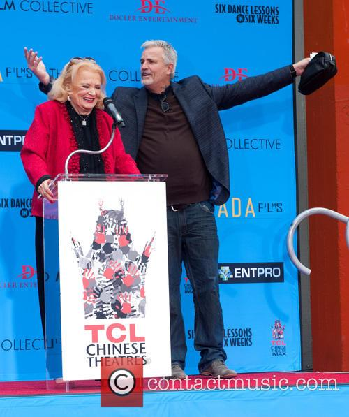 Gena Rowlands and Nick Cassavetes 4