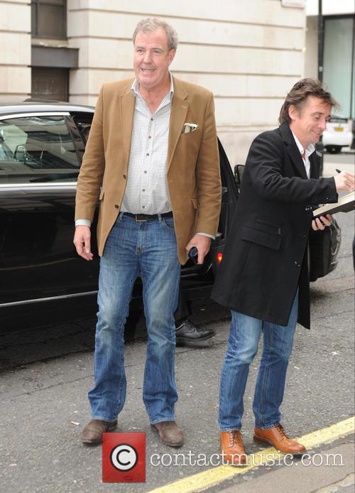 Jeremy Clarkson and Richard Hammond 10