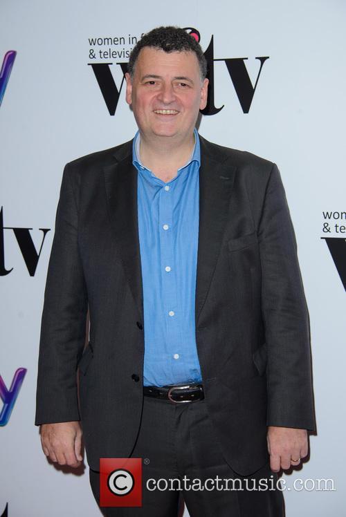 Steven Moffat 4