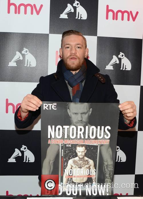 Notorious and Conor Mcgregor 4