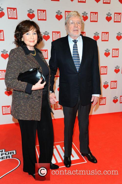 Anita Krueger and Hardy Krueger 1