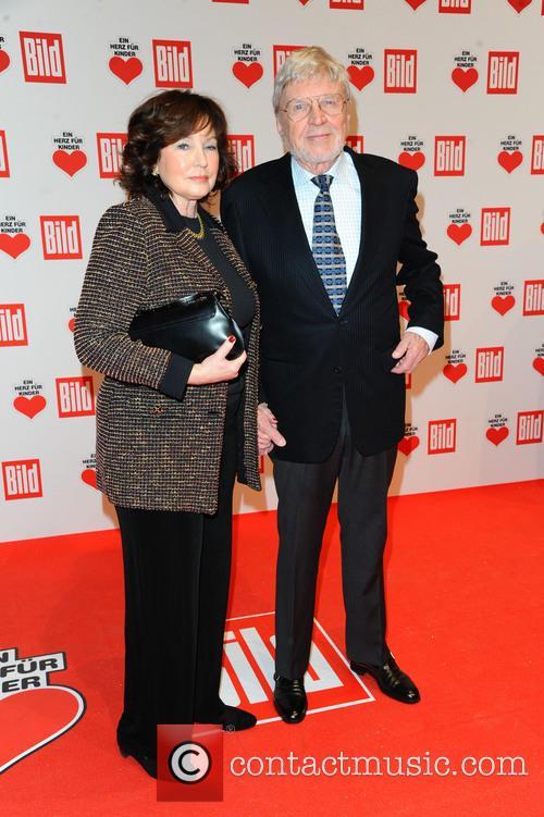 Anita Krueger and Hardy Krueger 2