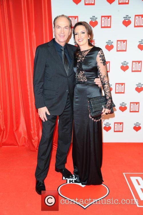 Christiane Knaup and Herbert Knaup 4