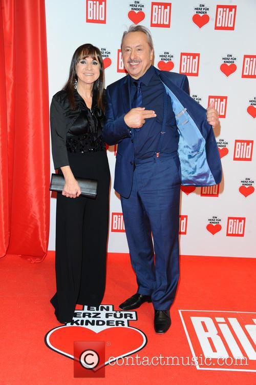 Christine Stumph and Wolfgang Stumph 2