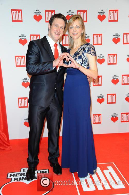 Matthias Steiner and Inge Steiner 1