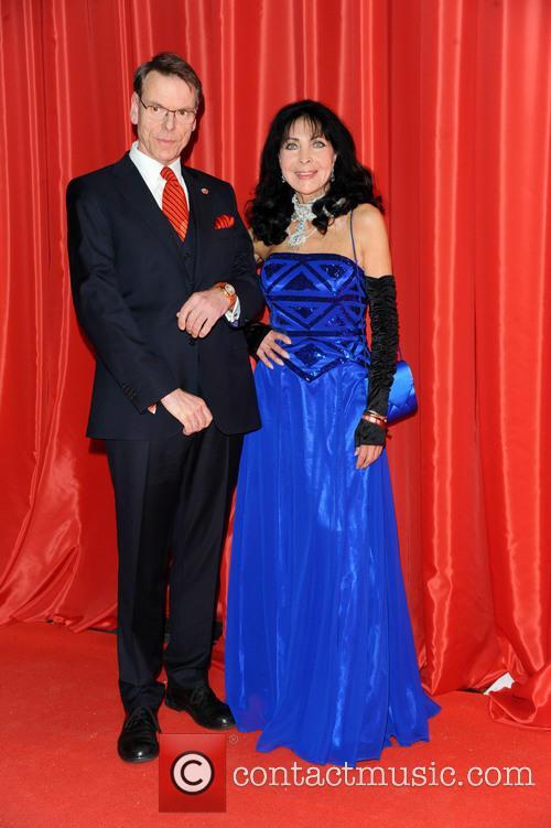 Michael Eichler and Dunja Rajter 5