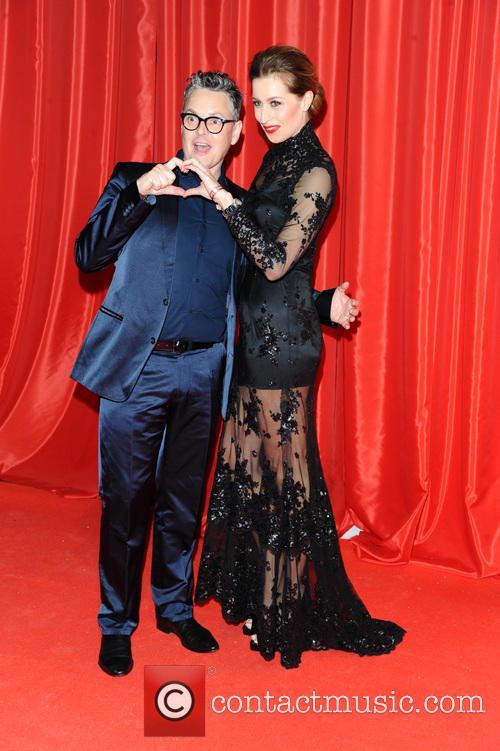 Rolf Schneider and Verena Kerth 3