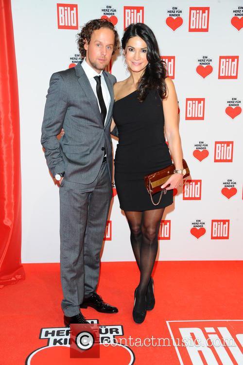 Sebastian Esser and Mariella Ahrens 3