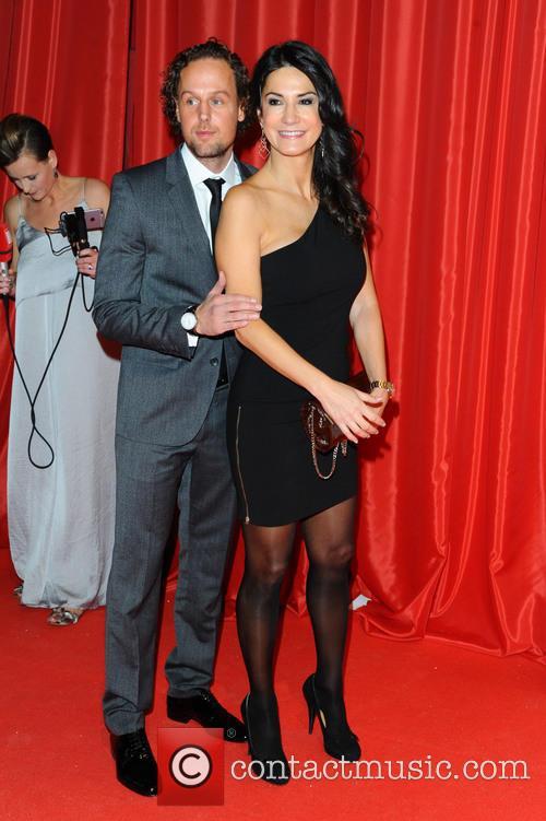 Sebastian Esser and Mariella Ahrens 1