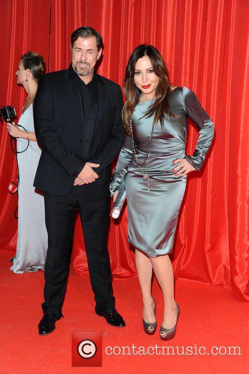 Sven Martinek and Simone Thomalla 2