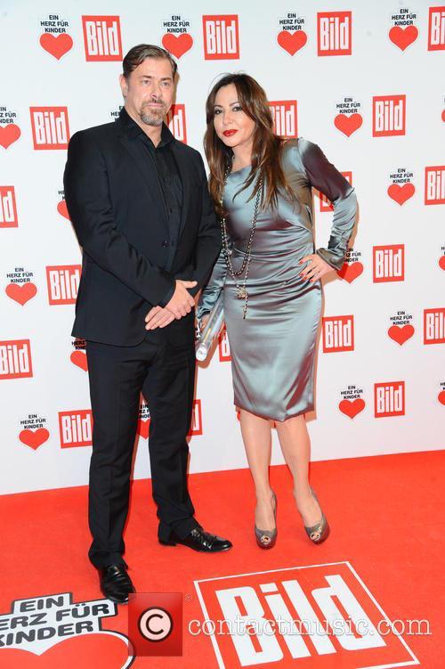Sven Martinek and Simone Thomalla 1