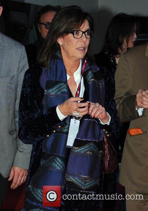 Caroline Hannover Of Monaco 1