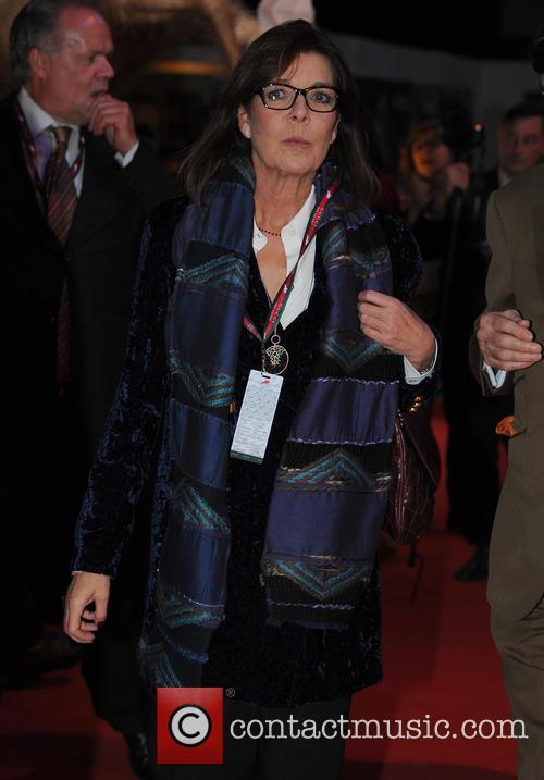 Caroline Hannover Of Monaco 8