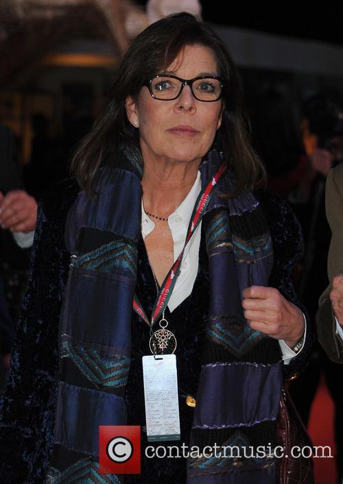 Caroline Hannover Of Monaco 9