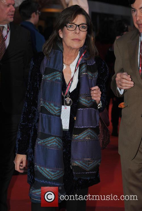 Caroline Hannover Of Monaco 10