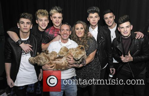 Sam Bailey, Jeremy Joseph and Stereo Kicks 5