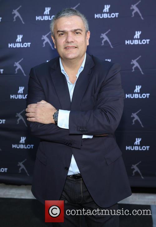 Ricardo Guadalupe 1