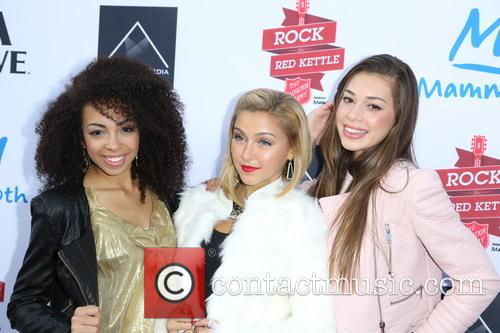 Sweet Suspense 1