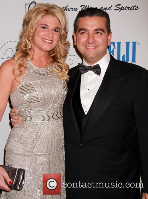 Buddy and Lisa Velastro 4