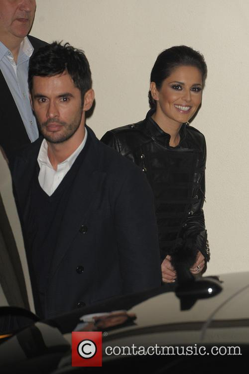Cheryl Fernandez-versini and Jean-bernard Fernandez-versini 1