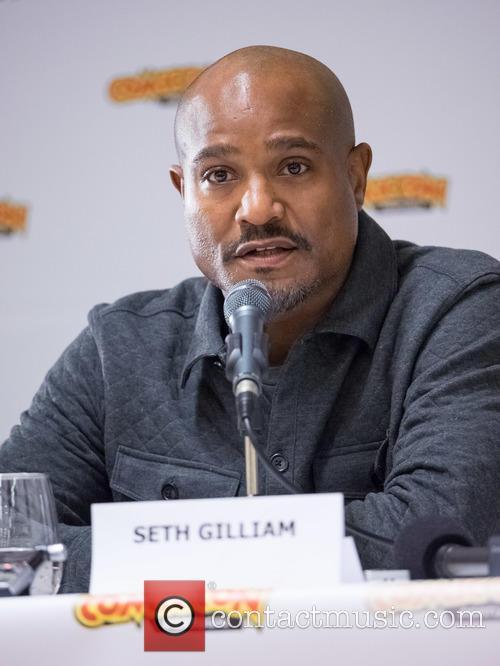 Seth Gilliam 4