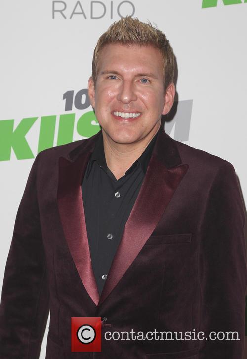 Todd Chrisley 1