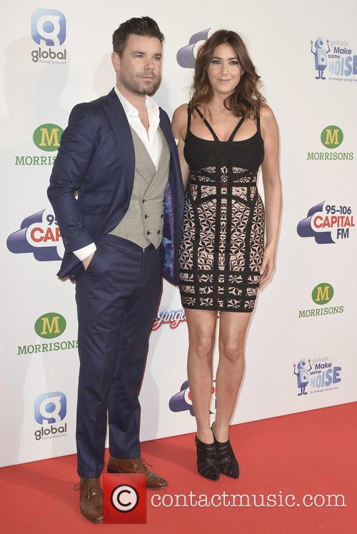 Dave Berry and Lisa Snowdon 3