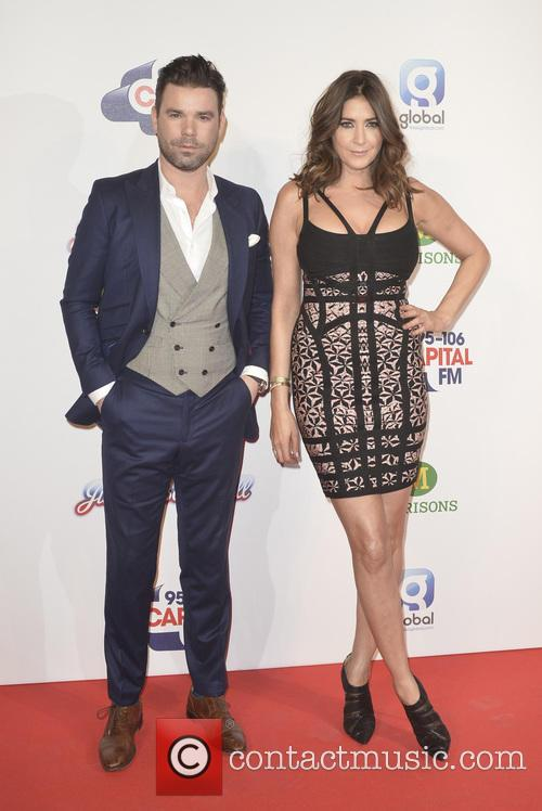 Dave Berry and Lisa Snowdon 7