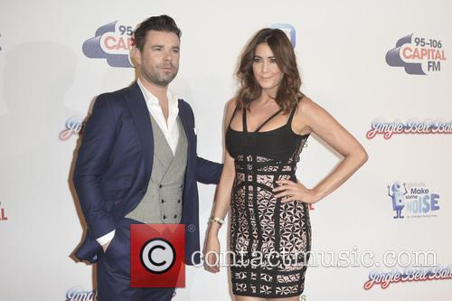 Dave Berry and Lisa Snowdon 8