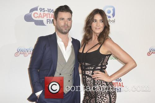 Dave Berry and Lisa Snowdon 9