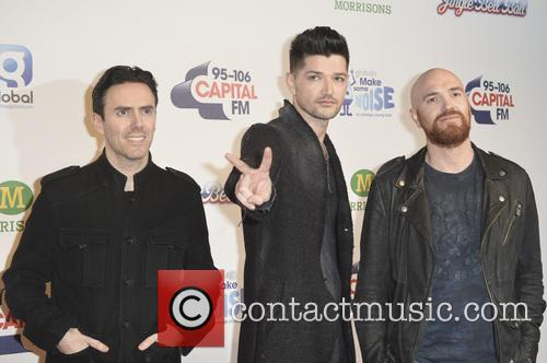 Capital FM's Jingle Bell Ball 2014 at The...
