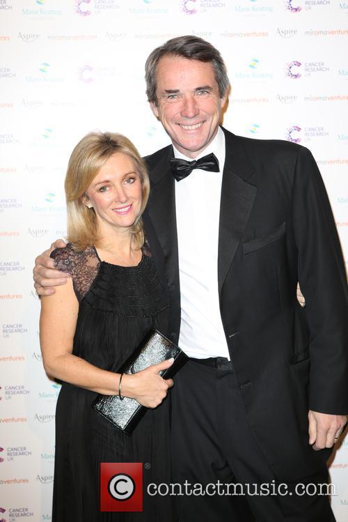 Janet Hansen and Alan Hansen 2