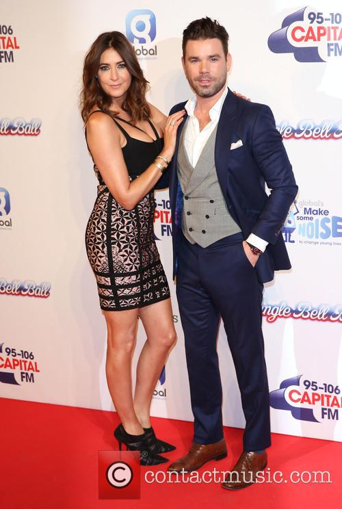 Lisa Snowdon and Dave Berry 11