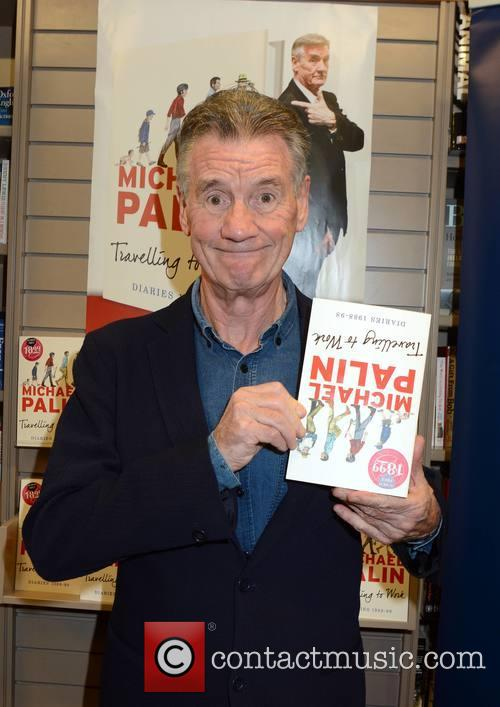Michael Palin 3