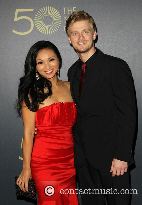 Jennifer Paz and Anthony Fedorov 3