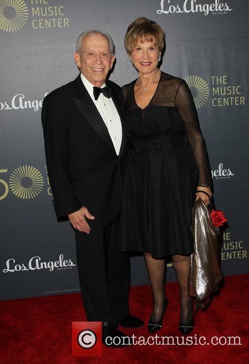 Patricia Cohen and Ira Cohen 2