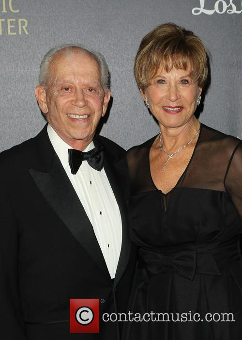 Patricia Cohen and Ira Cohen 3