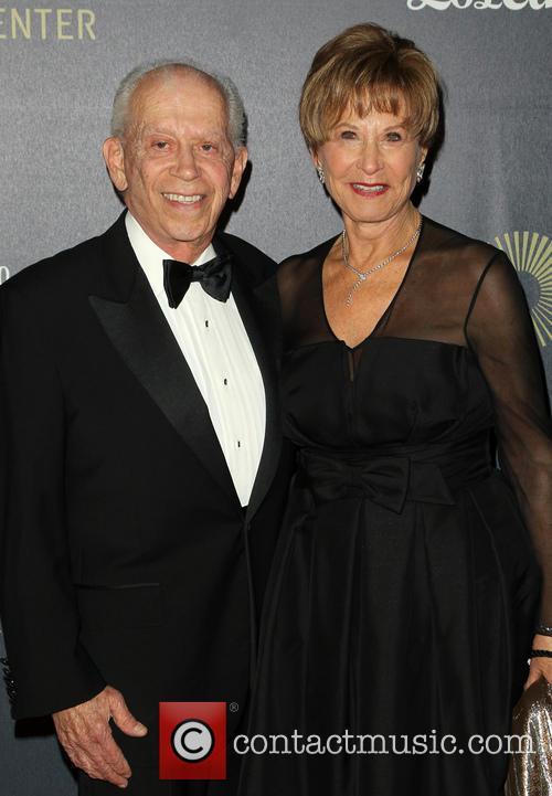 Patricia Cohen and Ira Cohen 1