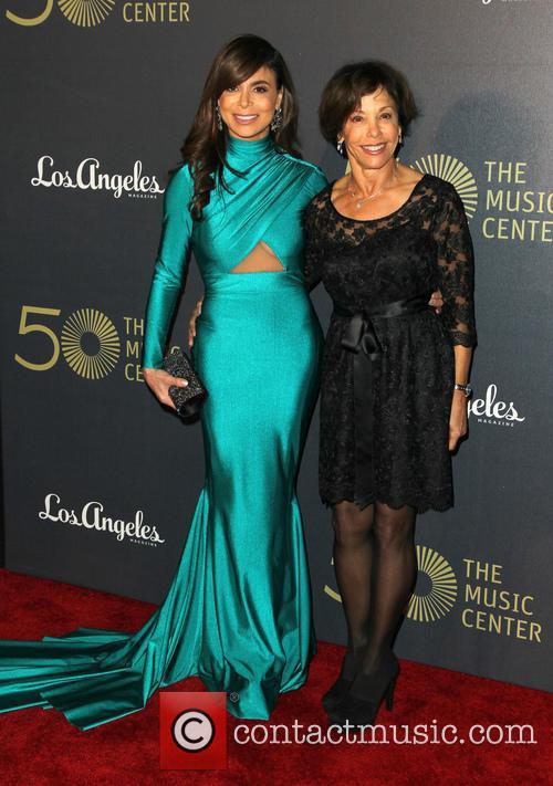 Paula Abdul and Wendy Emkin 5