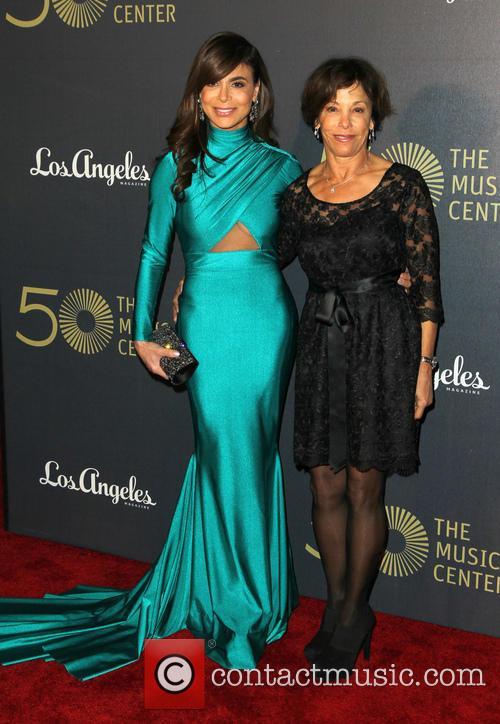 Paula Abdul and Wendy Emkin 6