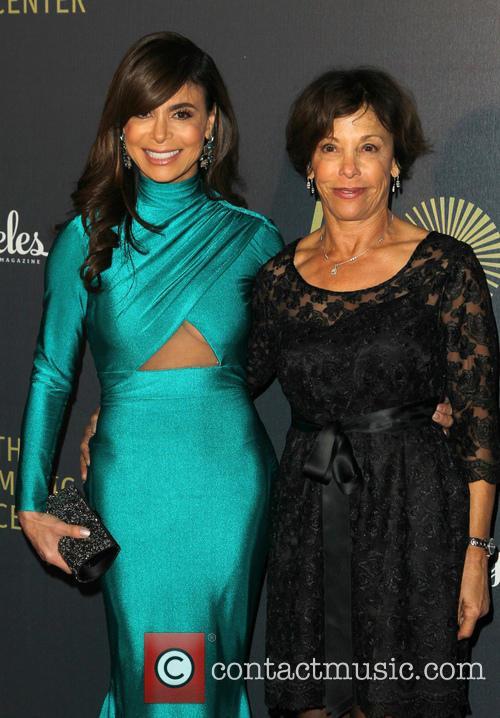 Paula Abdul and Wendy Emkin 7