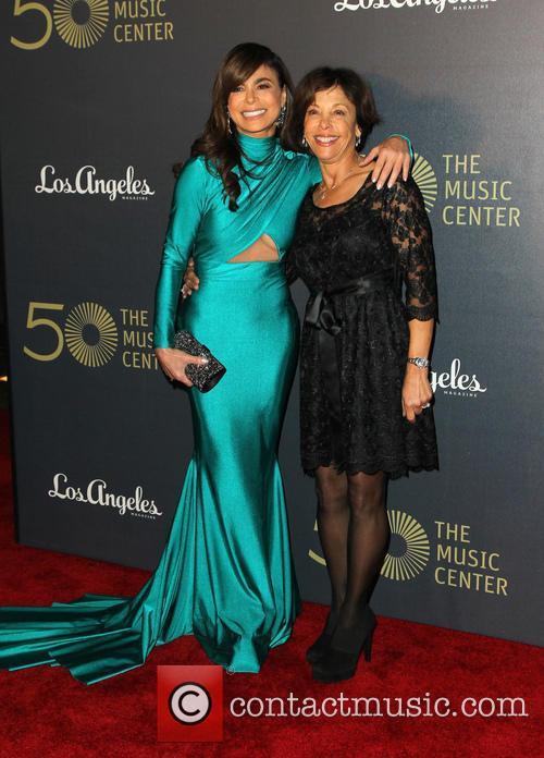 Paula Abdul and Wendy Emkin 8