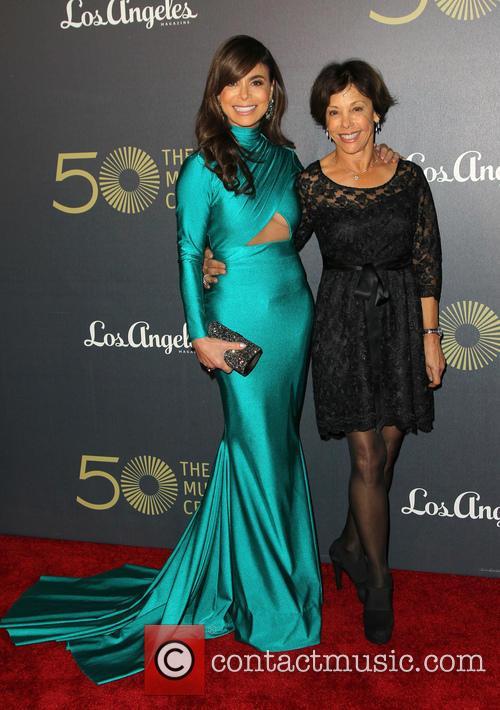 Paula Abdul and Wendy Emkin 11